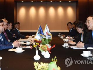 Corea del Sur apoyará el asunto de los inmigrantes en América Latina