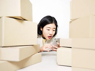 Las ventas por internet continúan en aumento en junio