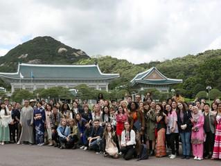 Corea del Sur crea una red multicanal para la promoción de la cultura coreana en el extranjero.