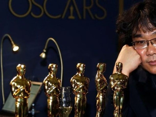 """""""Parasite"""" triunfa en los Oscar: por qué Corea del Sur es un mercado casi impenetrable par"""