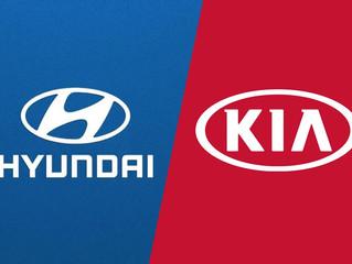 Las ventas de Hyundai y Kia en los mercados emergentes aumentan un 15 por ciento