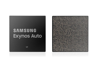 Samsung suministrará a Audi chips para automóviles