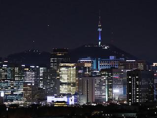 Seúl lidera el aumento de aportaciones en ayuda al desarrollo de la última década.