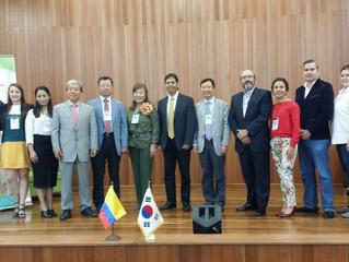 VI MEETING OF KOREAN STUDIES IN COLOMBIA