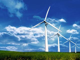 El comercio de electricidad basado en la energía renovable alcanza un nuevo récord en 2017