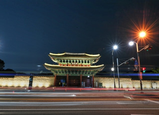 El palacio Changgyeong permanecerá abierto por la noche a partir del próximo año.