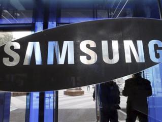 El valor de la marca de Samsung Electronics aumenta a unos 90 billones de wones