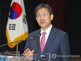 El nuevo ministro de Cultura promete esfuerzos para impulsar la ola coreana y los intercambios inter