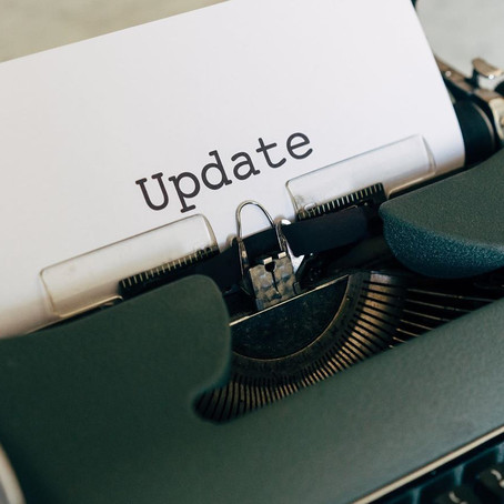 6 Tips For Writing Ministry Updates