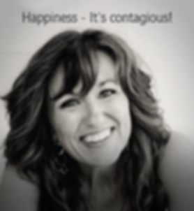 Jenn Flaa Author of The Happiness Handbook