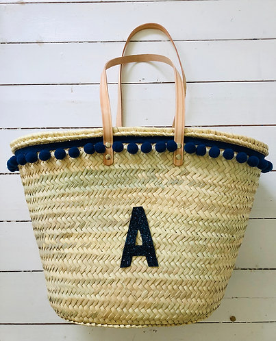 Aurelia Basket