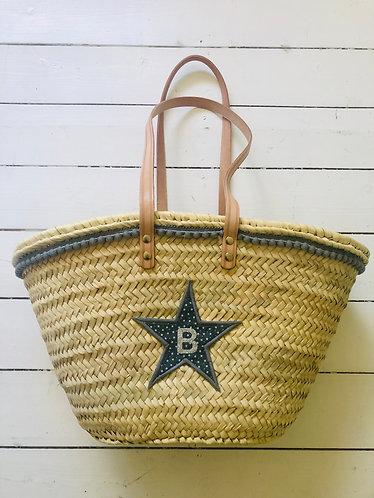 Beatrix Capri Basket
