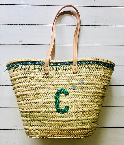 The 'Carolina' Basket