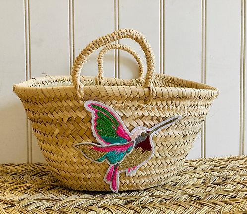 Childrens Summer Basket