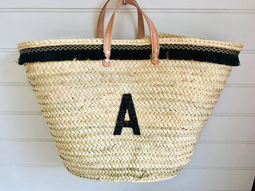 Antonia Basket