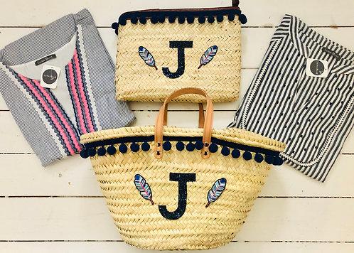 'Joanna' Basket