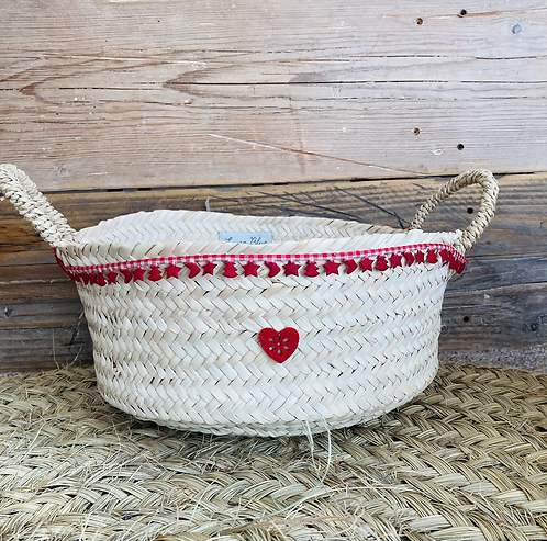 Christmas Storage baskets