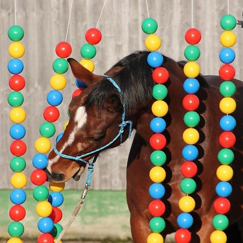 Lucky Horse Bälletor