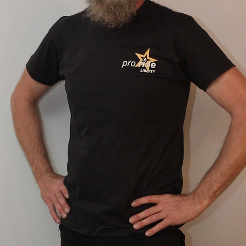 pro ride LIBERTY T-Shirt Herren