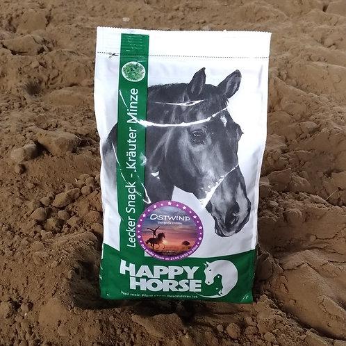 Lecker-Snacks von Happy Horse