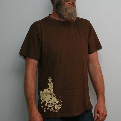 pro ride Horsemanship Herren T-Shirt