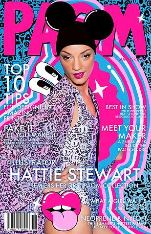 print all over me x hattie stewart