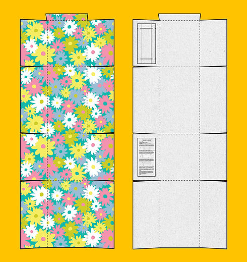 jeffrey campbell flower box by michael burk studio