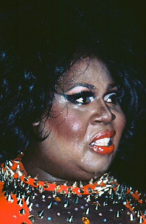 Latrice Royale. Photo by Michael Burk