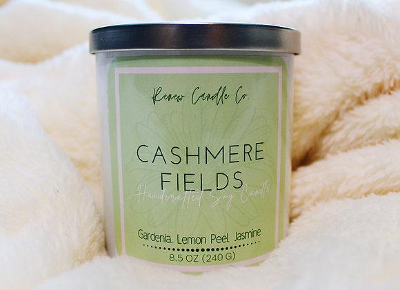 Cashmere Fields