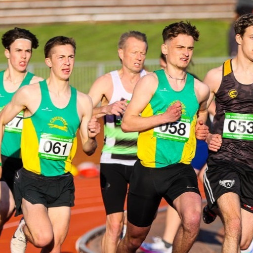 Charnwood AC Open, 8th Sept 2021