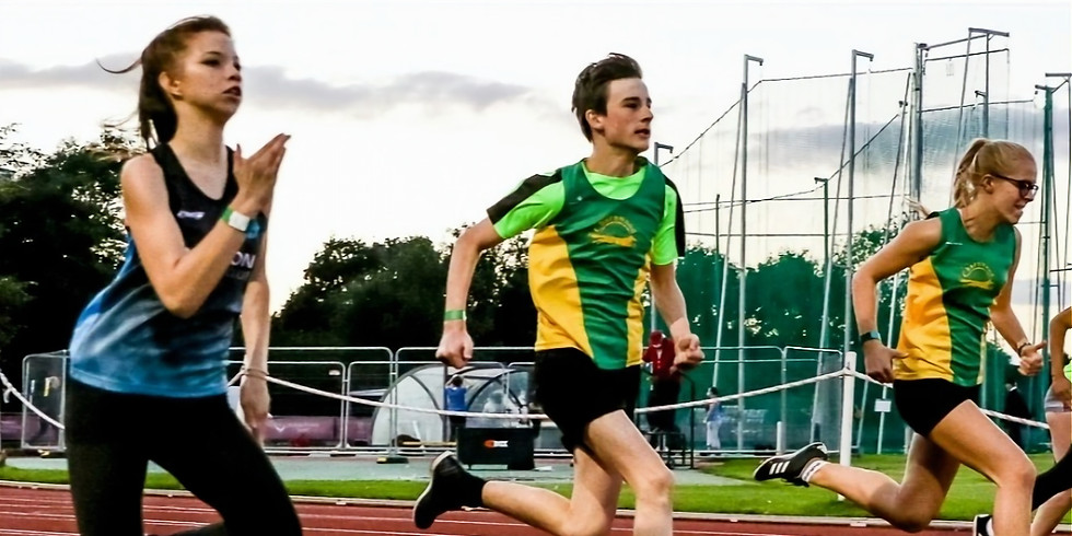 Charnwood AC Open, 11th August 2021