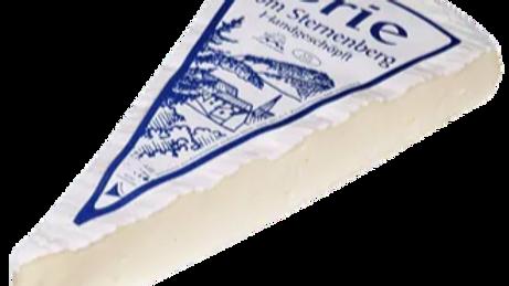 Sternenberg Brie von der Molkerei pro 100gr