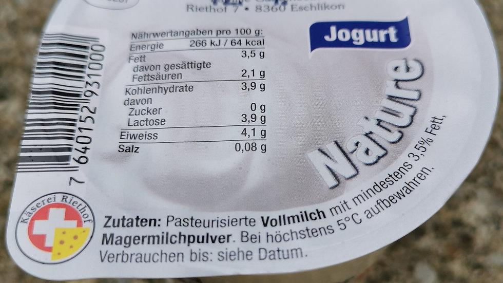 Nature Joghurt (180g/Di-Sa)