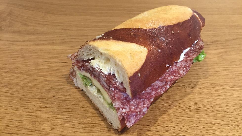 Büezer Sandwich