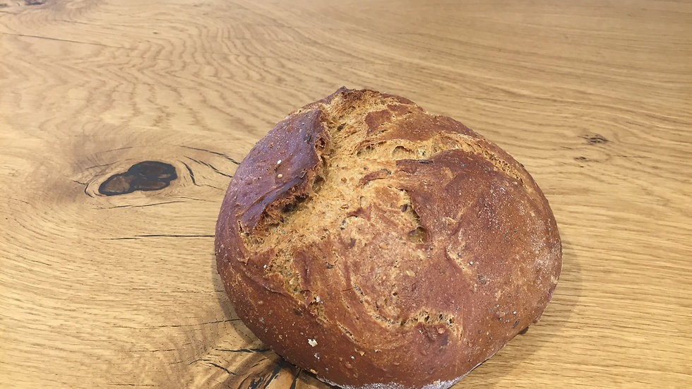 4-Korn Brot