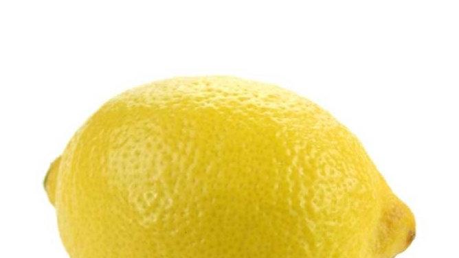 Zitronen pro Stk (Mo-Sa)