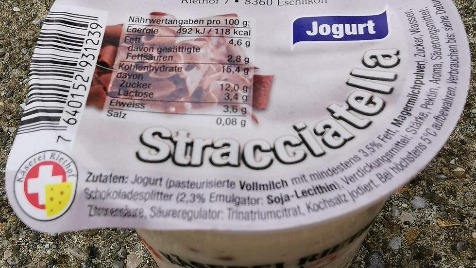 Div. Joghurts (180g/Di-Sa)