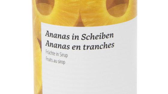 Ananas scheiben (NG 340gr)
