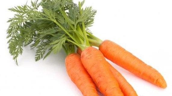 Karotten 1kg (Mo-Sa)