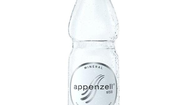 Appenzeller Mineralwasser 5dl