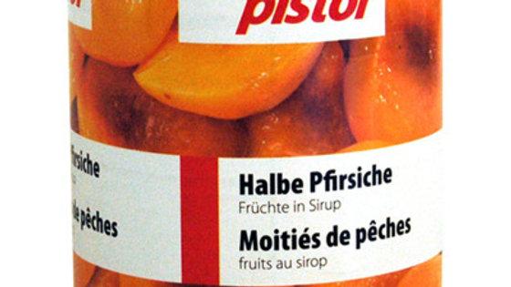 Pfirsich halb (NG 480gr)