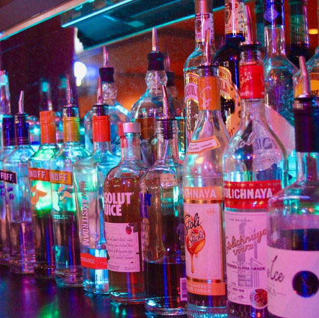 Bogeys Back Bar