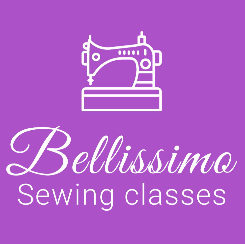 """Term class 1 """"Learn to sew/BYO project"""""""