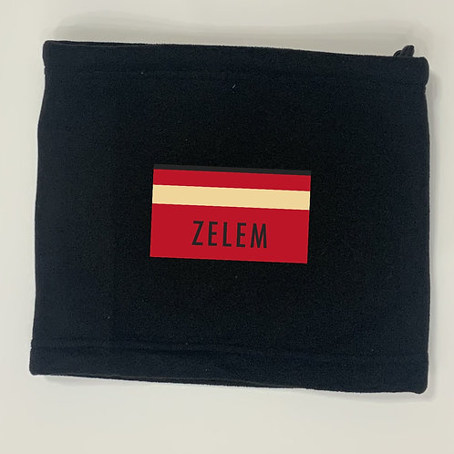 The Red Devils Snood (normal interior)