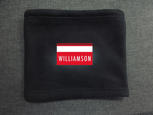 Gunners Snood (NON-wooly interior edition)