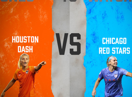 Houston Dash v Chicago Red Stars
