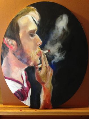 Vices: Smoking