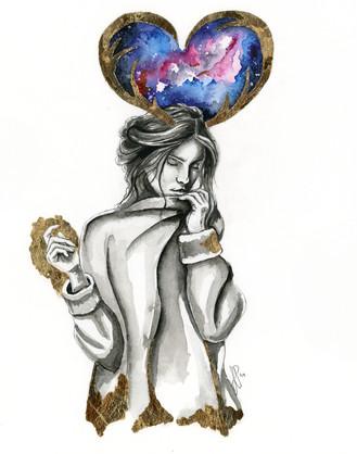 Aura of Love