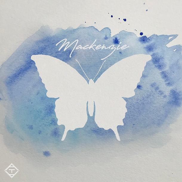 1. 3. 7. 9. Always The Alibi - Mackenzie