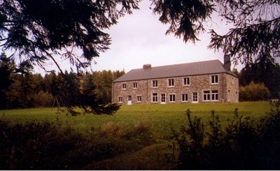 Ardennes House - 1.view fr woods.jpg